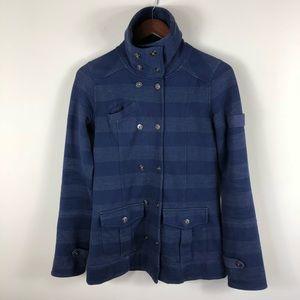 Tildon Anthropologie Double Breasted Jacket